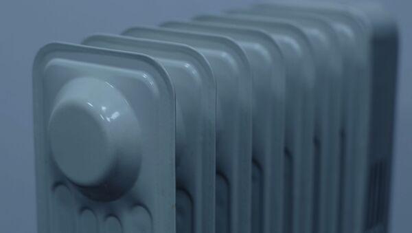 Радиатор отопления - Sputnik Латвия