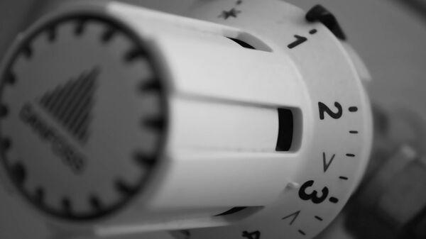 Регулятор подачи тепла для батареи - Sputnik Латвия