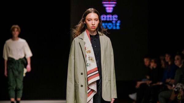 Рижская неделя моды - 2018 - Sputnik Латвия