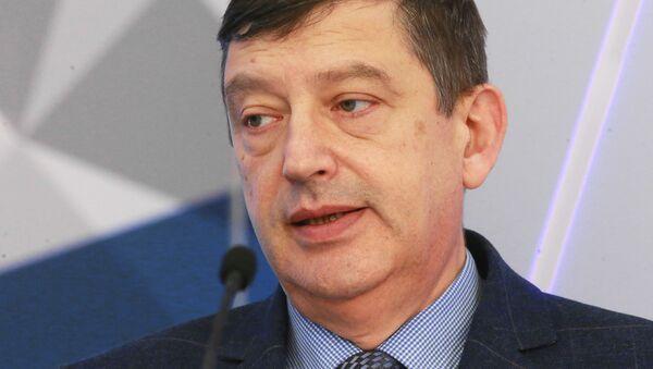 Адвокат, правозащитник Михаил Иоффе - Sputnik Латвия