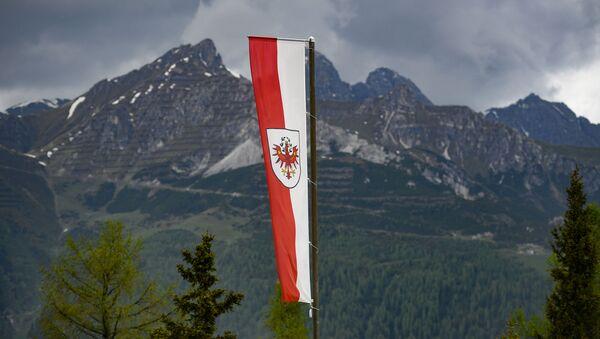 Герб Австрии - Sputnik Latvija
