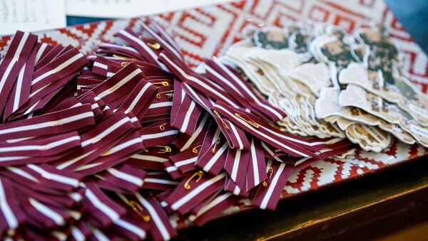 Согласно социологическому опросу, праздновать 18 ноября собирается рекордный процент жителей Латвии - Sputnik Latvija